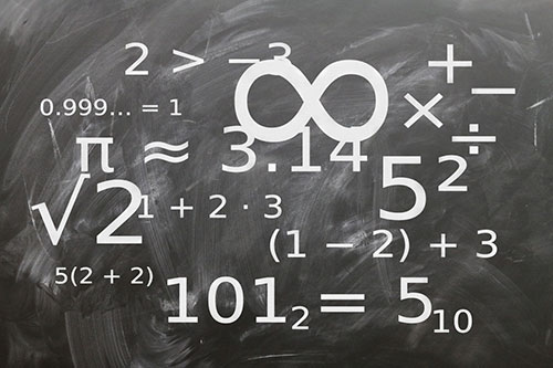 Basic Math Foundation Classes