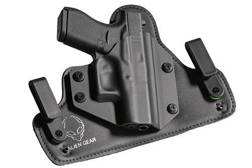 Concealed Pistol License (CPL)